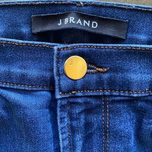 2/$30 ⚡️- JEANS | J Brand Skinny Leg size 27